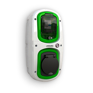 Rolec home chargepoint